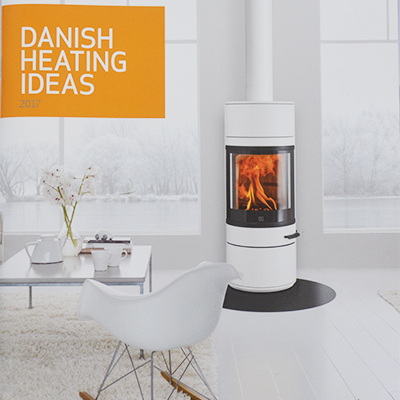 DANISH HEATING IDEAS 2017