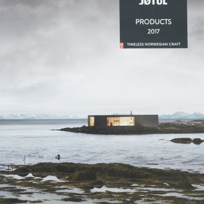 JOTUL PRODUCTS 2017